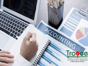 Popular Accounting Software in Bangladesh | Troyee