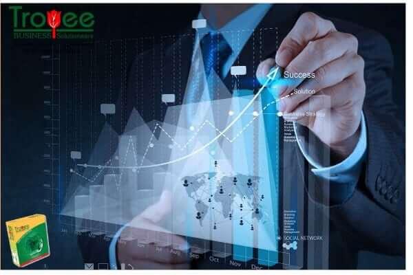 Best Bangladeshi accounting software Troyee