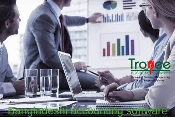 Best Bangladeshi accounting software