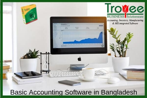 Basic Best Accounting Software in Bangladesh