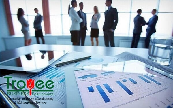 Best Business Accounting Software in Bangladesh Troyee