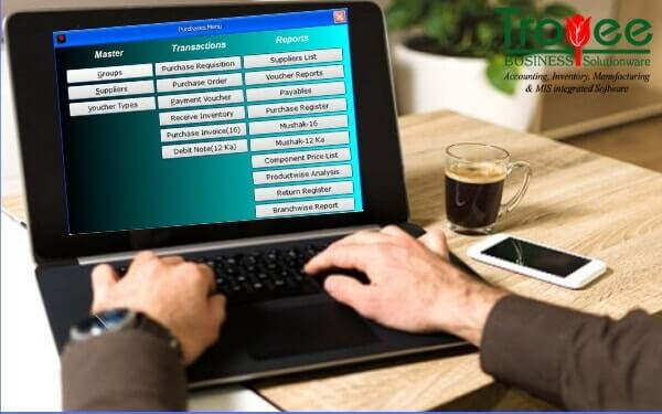 Best Business Accounting Software in Bangladesh
