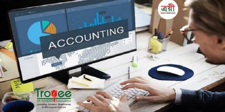 Business Accounting Software in Bangladesh