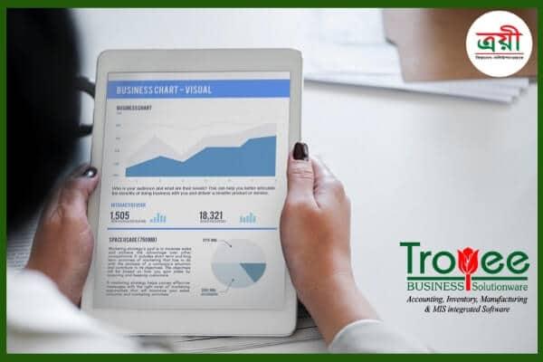 Manufacturing Accounting Software Bangladesh