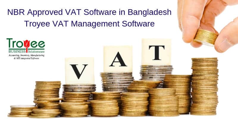 NBR Approved VAT Software in Bangladesh