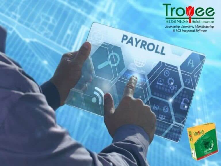 Payroll Accounting Software in Bangladesh