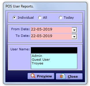POS Software in Bangladesh