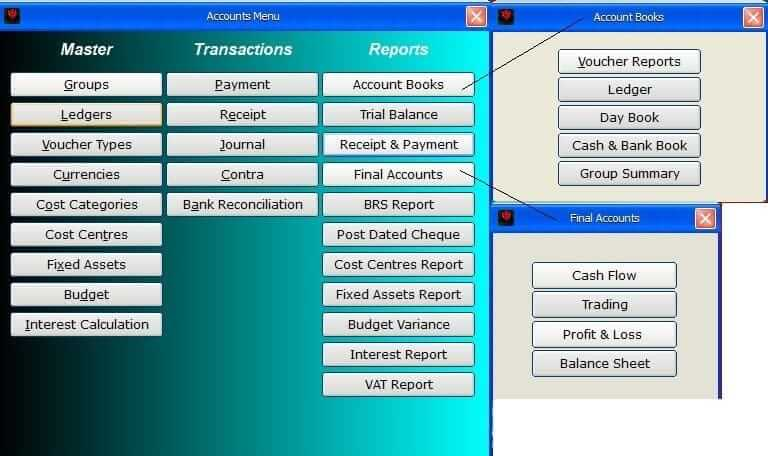 Accounting inventory software Bangladesh